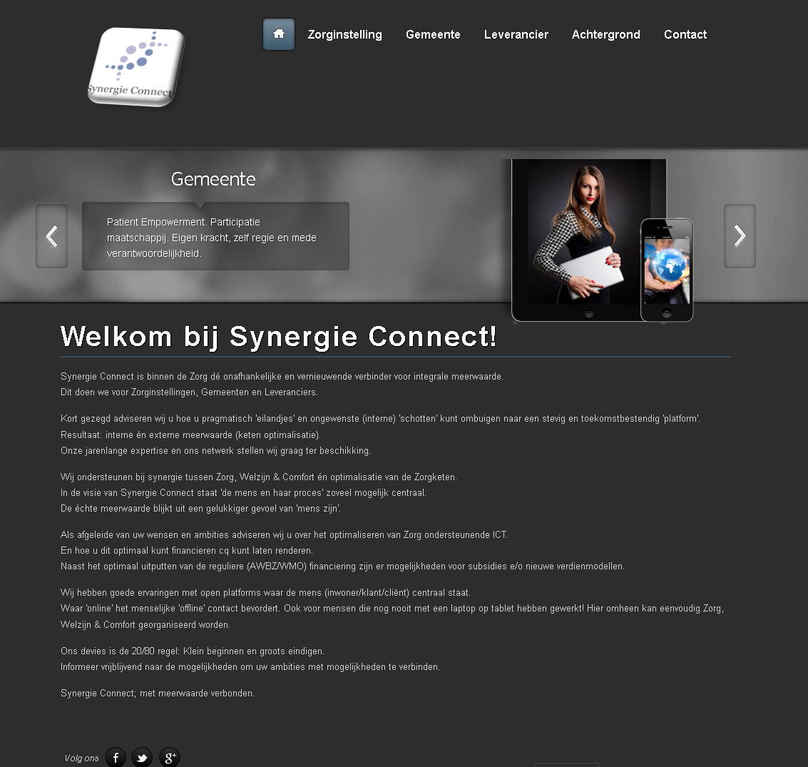 web-synergie